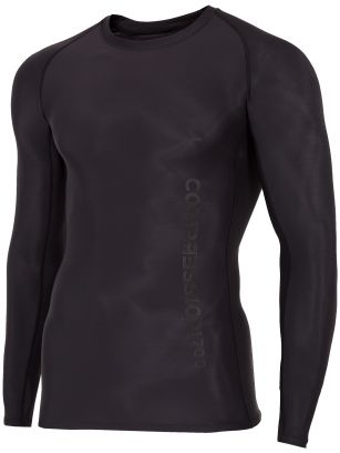 MEN'S FUNCTIONAL LONGSLEEVE TSMLF400A