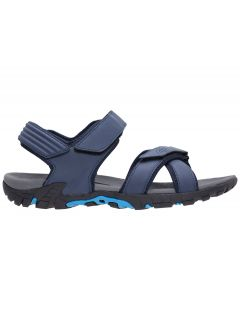 Men's sandals SAM201 - dark navy