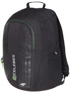 Urban backpack pcu052  - green neon