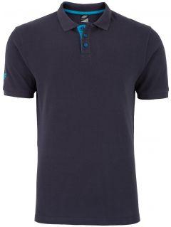 Men's polo shirt TSM051 - NAVY