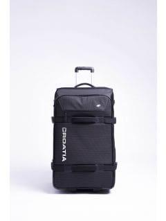 Official replica trolley bag Croatia Pyeongchang 2018 TNK750 - black