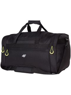 Training duffel bag TPU051 - black