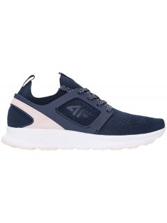 Women's sports shoes OBDS201 - dark blue
