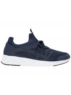 Men's lifestyle shoes OBML203 - dark blue