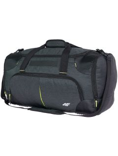 Training duffel bag TPU050 - gray