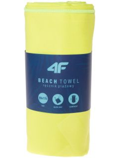 Sports towel RECU201 - green