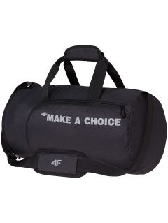 Training duffel bag TPU006 - black