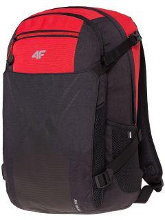 Urban backpack PCU016 - red