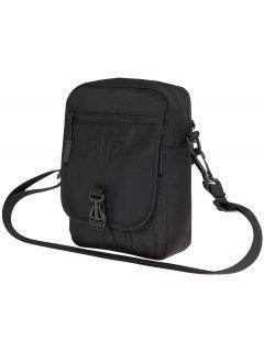 Shoulder bag TRU002 - black