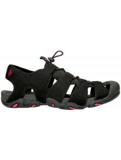 Men's sandals SAM003 - black