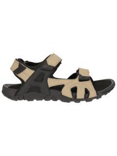 Men's sandals SAM202 - beige