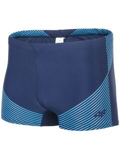 Men's swim trunks majm003 -  navy