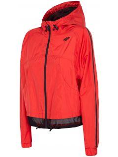 Women's jacket KUDC251 - red