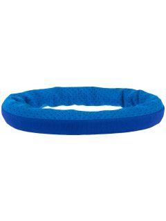 Unisex bandana BANU202 - cobalt blue