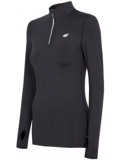 Women's thermal underwear BIDD300 - black