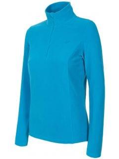 Women's fleece underwear BIDP300 - tuqruoise