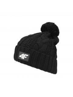 Women's hat CAD152 - black