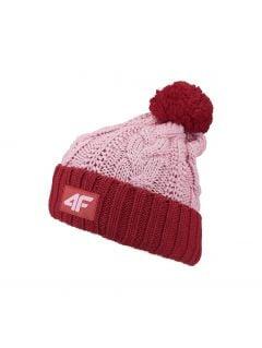 Women's hat CAD152 - fuchsia