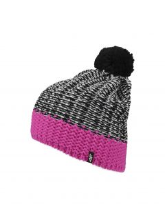 Women's hat CAD153 - pink