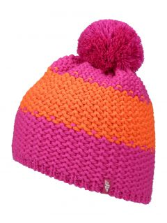 Women's hat CAD154 - fuchsia