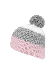 Women's hat CAD154 - light pink