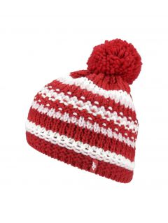Women's hat CAD155 - red