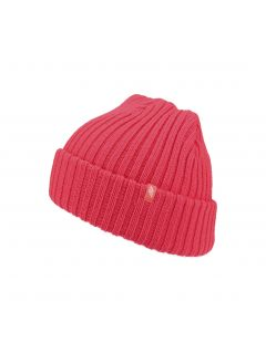 Women's hat CAD250 - salmon pink