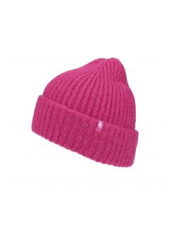 Women's hat CAD251 - fuchsia
