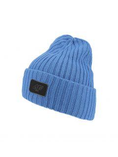 Women's hat CAD252 - cobalt blue