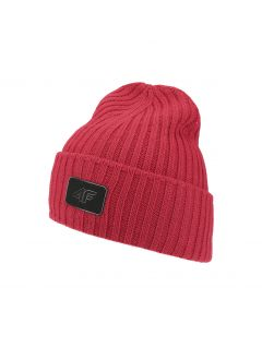 Women's hat CAD252 - red