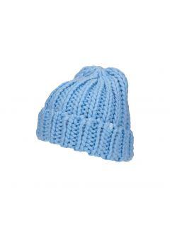 Women's hat CAD255 - light blue