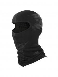 Unisex balaclava KOMU101 - black