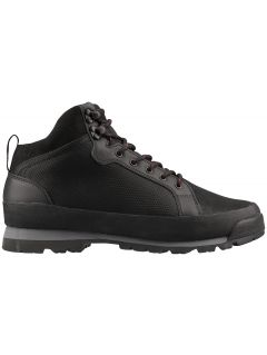 Men's hiking shoes OBMH204 - black