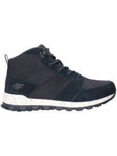 Men's lifestyle shoes OBMH205 - navy
