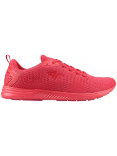 Men's sports shoes OBMS300 - red