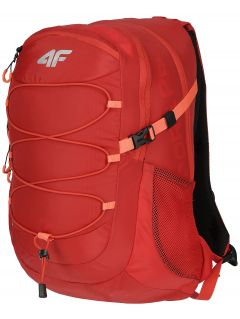 Functional backpack PCF102 - red