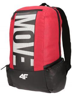 Urban backpack PCU238 - red