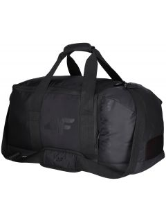 Duffel bag TPU201 - black