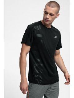 Men's active T-shirt TSMF257 -
