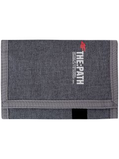 Wallet PRT001 - medium grey