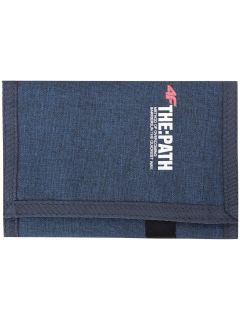 Wallet PRT001 - navy