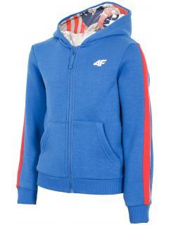 GIRL'S SWEATSHIRT JBLD204