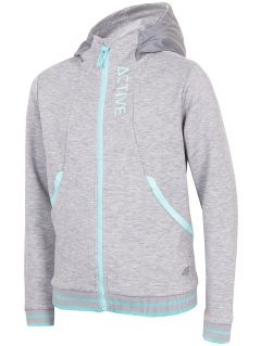 GIRL'S SWEATSHIRT JBLD401