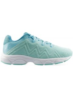 Sports shoes for girls JOBDS401 - mint