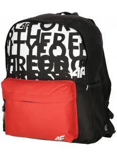 Backpack for boys JPCM201 - black