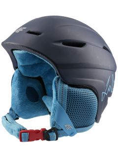 Ski helmet for older children (boys) JKSM402 - navy