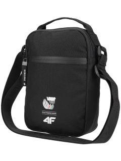 Shoulder bag 4Hills TRU100 - black
