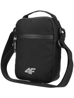 Shoulder bag TRU100R - black