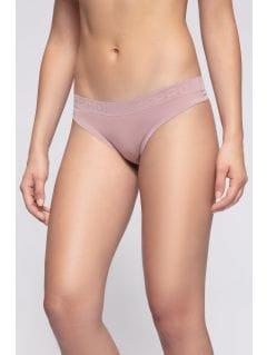 Women's base layer underwear 4FPro BIDD400 - light pink