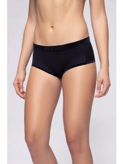Women's base layer underwear 4FPro BIDD401 - black